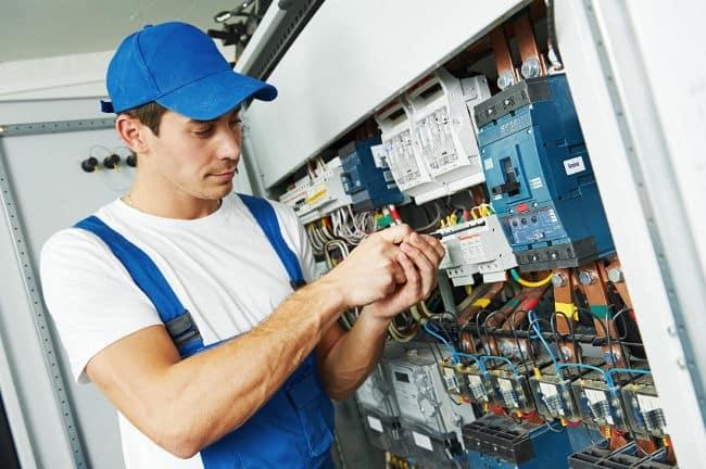 Eletricista 24 horas em São Bernardo