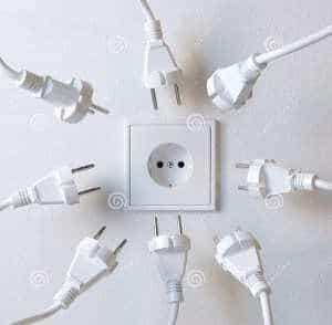Eletricistas 24hs diadema