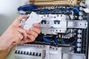 eletricistas em são bernardo do campo, instalação e manutenção elétrica 24 horas