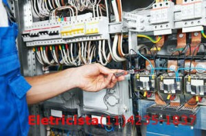 Eletricistas Emergenciais