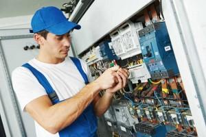 Eletricista de Reparos