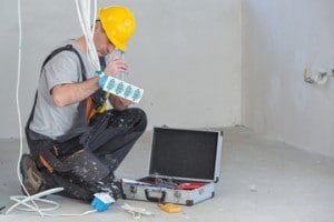 Serviços Elétricos empresarial
