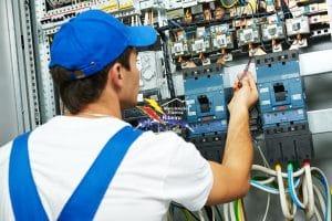 eletricistas residencial em são bernardo
