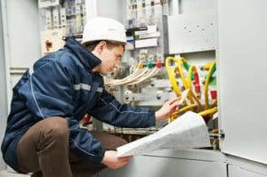 Eletricista em instalações e manutenções elétricas em são bernardo do campo
