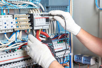 eletricista industrial em santo andré