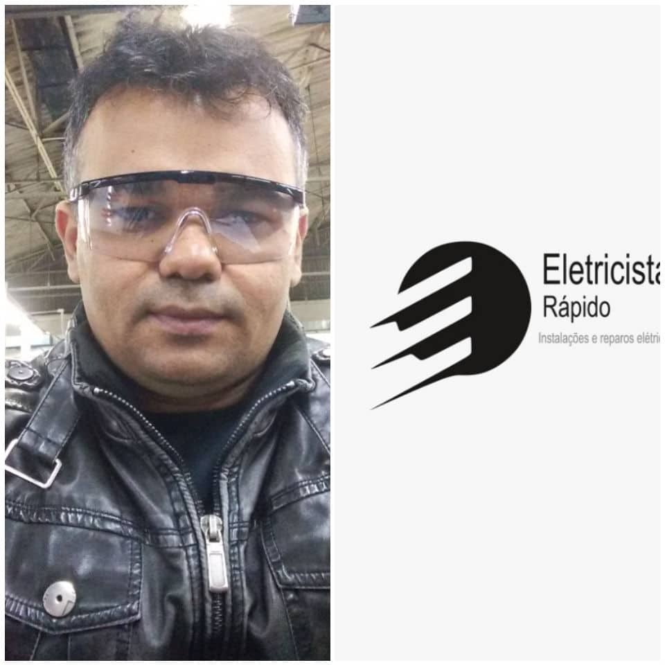 ELETRICISTA INDUSTRIAL EM SÃO BERNARDO DO CAMPO, SP.